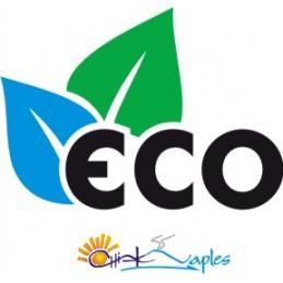 2 ADESIVI x Impianto Ecologico