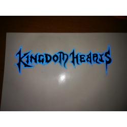 Adesivo Replica Kingdom...