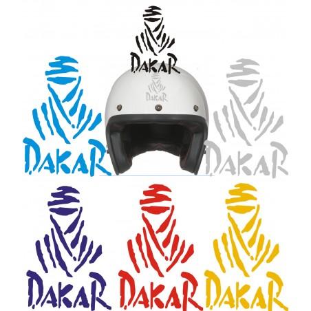 Dakar Auto cm. 7,5x10