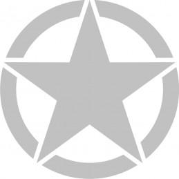 Stella Militare Auto