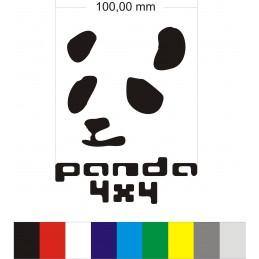 Panda 4x4
