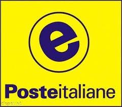 Se non è indicata la spedizione GRATIS, gli articoli vengono inviati di Default con: POSTA 4 (prioritaria) di Poste Italiane al costo di 1,50 €. Se si desidera altri tipi di spedizione cliccare sulle Opzioni in fase di definizione acquisto.